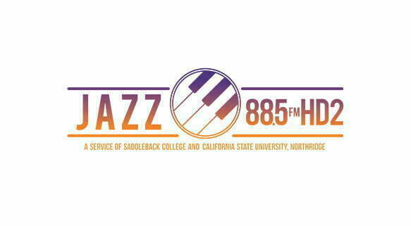 Jazz 88.5 FM logo