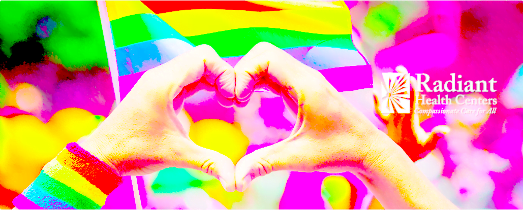 LGBTQ+ Health Services and Social Services in Orange County