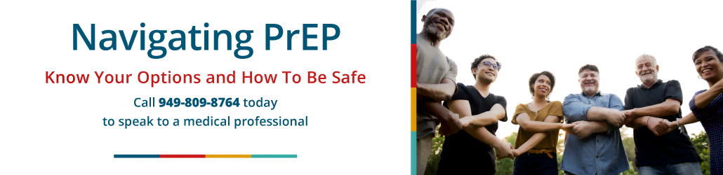 PrEP Treatment HIV prevention