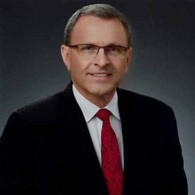 Dr. Duane Vajgrt