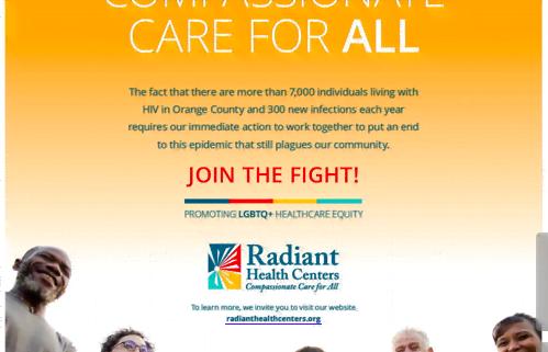 Registro del Condado de Orange
