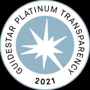 GuidestarPlatinumTransparency2021
